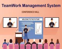 Teamwork Management System