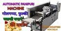 Samosa Sheeter Machine