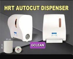 HRT Autocut Paper Roll Dispenser