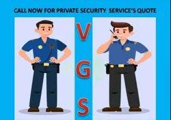 Private Women Security Guards In New Delhi