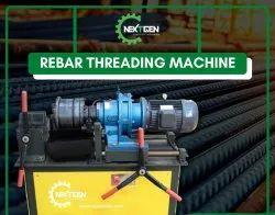 Parallel Threading Cutting Machine