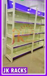 Supermarket Heavy Duty Rack