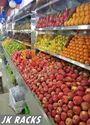 Fruits & Vegetable Racks Idukki