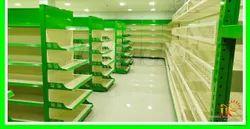 Supermarket Display Racks Madurai