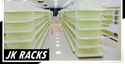 Supermarket Display Racks Idukki