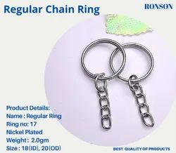 Regular Keychain, Chalu Challa