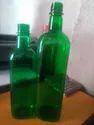 PET Juice And Ayurvedic Bottle