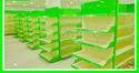 Grocery Racks Erode