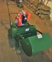 20 Inch Diesel Lawn Mower
