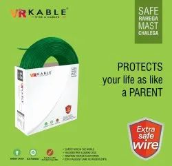 VR Kable 1.00 Sq mm Extra Safe Wire