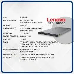Lenovo Server SR 530