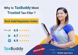 Income Tax Filing Service, in Pan India, Individual