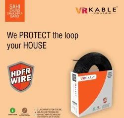 VR Kable 1.50 Sq Mm Extra Safe Wire