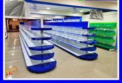 Grocery Racks Tirunelveli