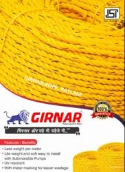 Submersible Pump Safety Rope