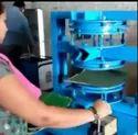 Hydraulic Buffer Plate Making Machine