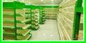 Supermarket Display Racks Kancheepuram