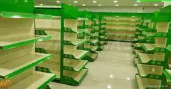 Retail Display Racks In Virudhunager