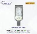 24W Lens LED Street Light
