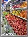 Fruits & Vegetable Racks Ramnad