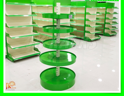 Department Store Rack Alapuzha