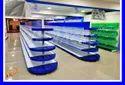 Supermarket Display Racks Pudukottai