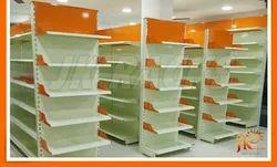 Hypermarket Display Racks In Thanjavur