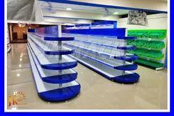 Supermarket Display Racks Vellore