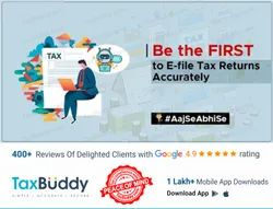 Tax Preparation Service, in Pan India