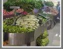 Fruits & Vegetable Racks Pudukkottai