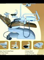 Fully Automatic Dental Chair