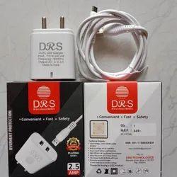 DRS 2.5 AMP