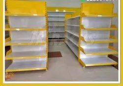 Hypermarket Display Racks In Dharmpuri