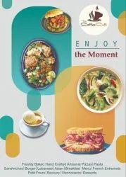 24hours Restaurant Banner Designing Service