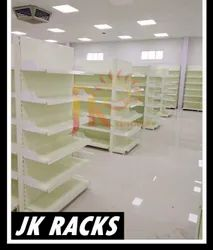 Retail Display Racks In Cuddalore