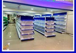 Grocery Racks Nilgiris