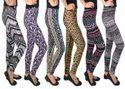 Women Printed Leggings
