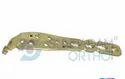 3,5mm Locking Olecranon Plate