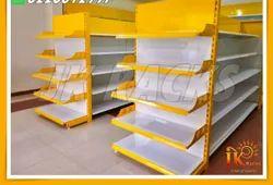 Hypermarket Display Racks In Virudhunagar
