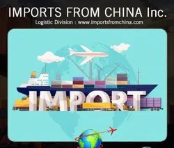 Shipping From China To India
