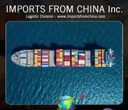China Rice Imports