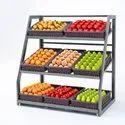 Vegetable Racks for Shop
