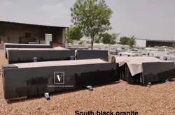 Vardhman South Black Granite