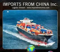 Import From China To India Duty
