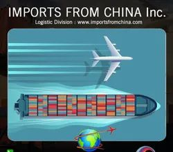 Importing Goods From China