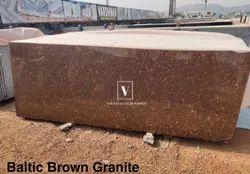 Vardhman Baltic Brown Granite