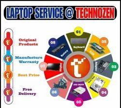 Laptop Service Technozen