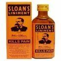 Liniment Oil
