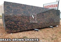 Vardhman Brazil Brown Granite