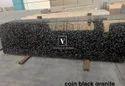 Vardhman Coin Black Granite